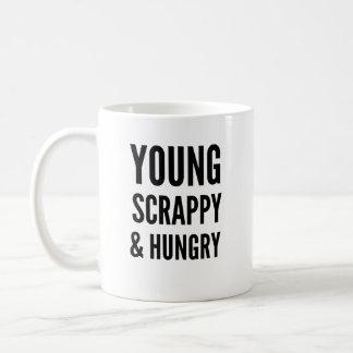 Hungrige Tasse
