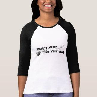Hungriger Asiat…. T-Shirt