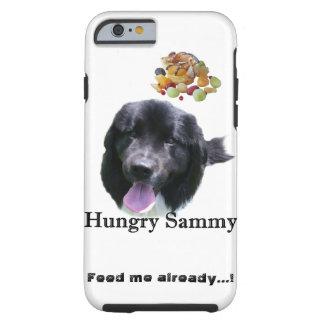 Hungry Sammy Iphone Hülle 6 / 6s