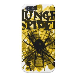 Hungry_Spider Etui Fürs iPhone 5