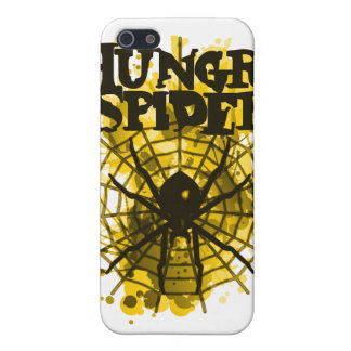 Hungry_Spider iPhone 5 Etui