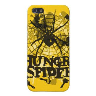 Hungry_Spider Schutzhülle Fürs iPhone 5