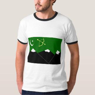 Hunza, Pakistan T-Shirt