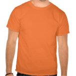 Hup Holland-T - Shirt - schwarzer niederländischer