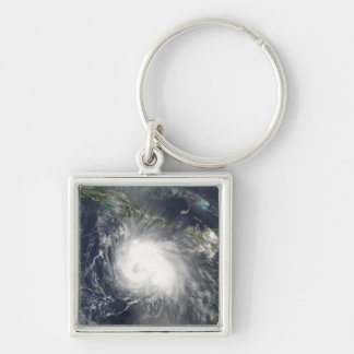 Hurrikan Charley Schlüsselanhänger