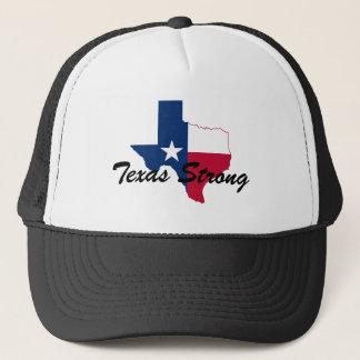 Hurrikan Harvey Texas starker Fernlastfahrer-Hut Truckerkappe