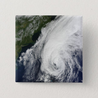 Hurrikan Igor Quadratischer Button 5,1 Cm