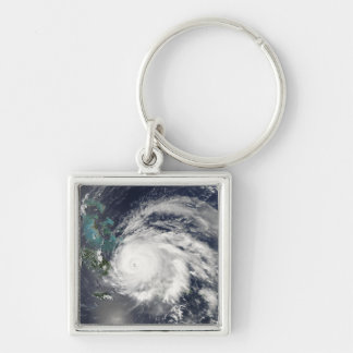 Hurrikan Ike über Kuba, Hispaniola Schlüsselanhänger