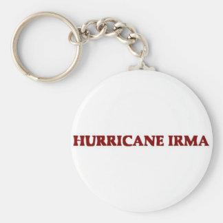 Hurrikan Irma Keychain Schlüsselanhänger