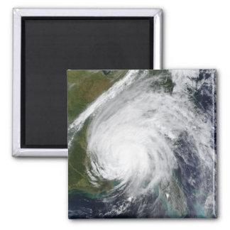 Hurrikan Iwan Quadratischer Magnet