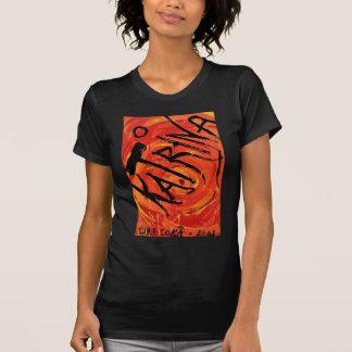 Hurrikan Katrina T-Shirt