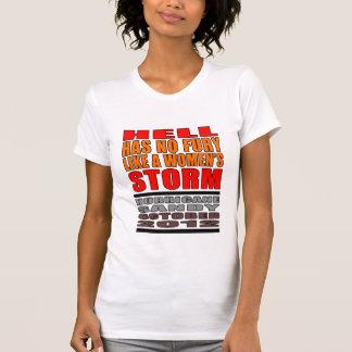 Hurrikan Sandy 2012 T-Shirt