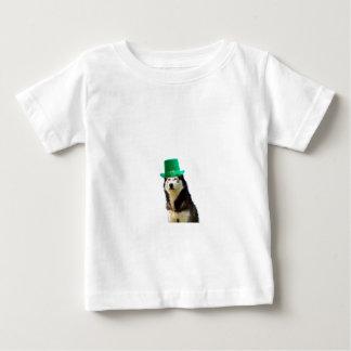 Husky-Hundest patrick Tag Baby T-shirt