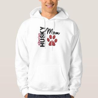 Husky-Mamma 2 Kapuzenpulli