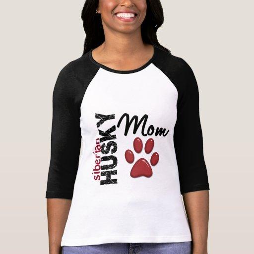 Husky-Mamma 2 T-shirt