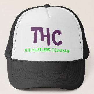 HUSTLERS COMPANY, THC TRUCKERKAPPE