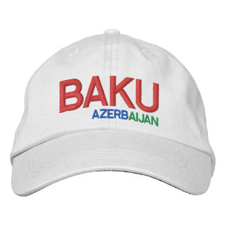 Hut Bakı, Azərbaycan papaq Bakus Aserbaidschan