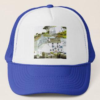"""Hut """"blauen Peter"""" Truckerkappe"""