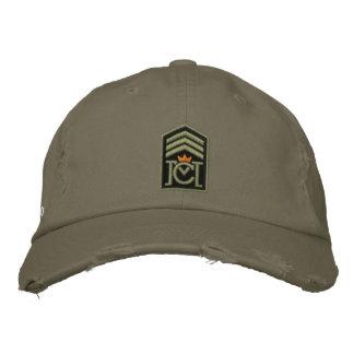 Hut cm Sarge