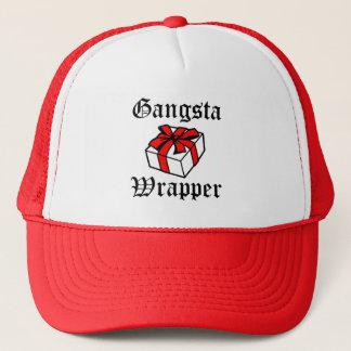 Hut der lustigen Frauen Gangsta Verpackung Truckerkappe