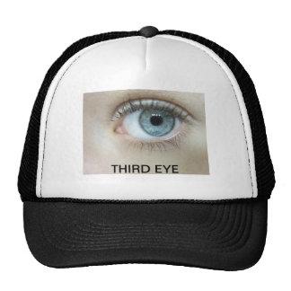 Hut des dritten Auges Baseball Kappe