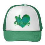 Hut des Ehemanns #1 Kappe