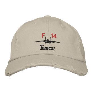 Hut des Golf-F-14