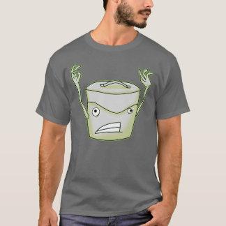 Hut-Kasten-Geist T-Shirt
