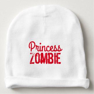 Hut Prinzessin-Zombie Halloween Baby Beanie Babymütze