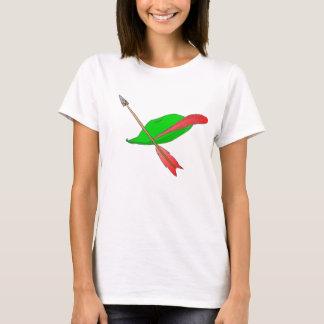 Hut u. Pfeil T-Shirt