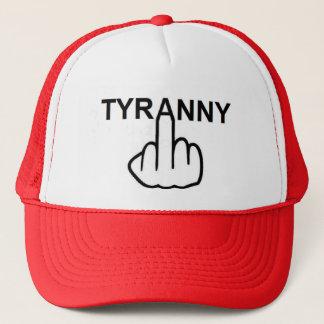 Hut-Übel-Tyrannei Truckerkappe