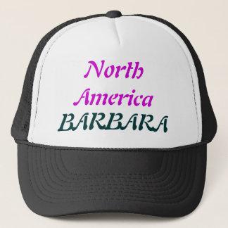 Hüte für Verkauf Nordamerika Truckerkappe