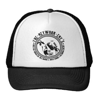Hüte Roc-DA Mic Netzmützen