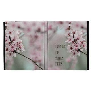 Hüten Sie die einfachen Blumen Sachen