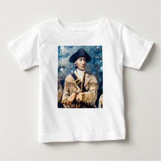 Hutgewehrkappe Baby T-shirt