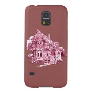 Hütte Galaxy S5 Cover