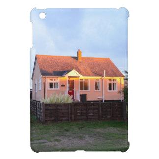 Hütte hinter den Dünen iPad Mini Schale