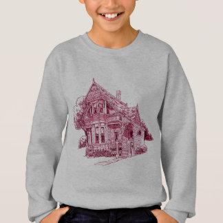 Hütte Sweatshirt