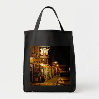 Hütten-Straße, Bar-Hafen Einkaufstasche