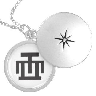 HWE MU Symbol DUA | der Medaillon