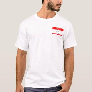 Hy grob, Auto-Verkäufe T-Shirt