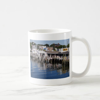 Hyannis Hafen, Cape Cod Kaffeetasse
