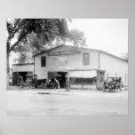 Hyattsville Auto Company, 1920