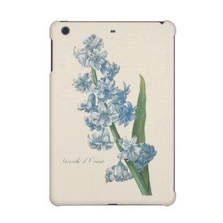 Hyazinthen-blaue Blumen-Illustration