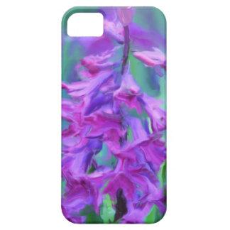 Hyazinthen-Blume iPhone 5 Hülle