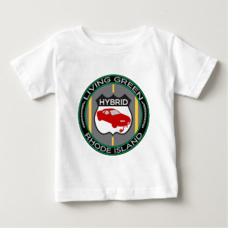 Hybrides Rhode Island Baby T-shirt