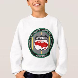 Hybrides Virginia Sweatshirt