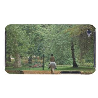 Hyde Park iPod Case-Mate Case