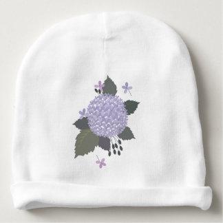 Hydrangea Babymütze