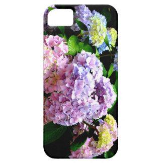 Hydrangea-Gärten Schutzhülle Fürs iPhone 5